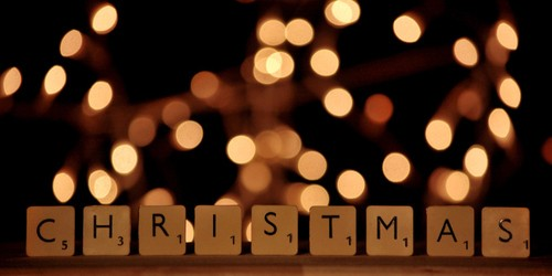 It's Christmas Time: Jolly December Activities