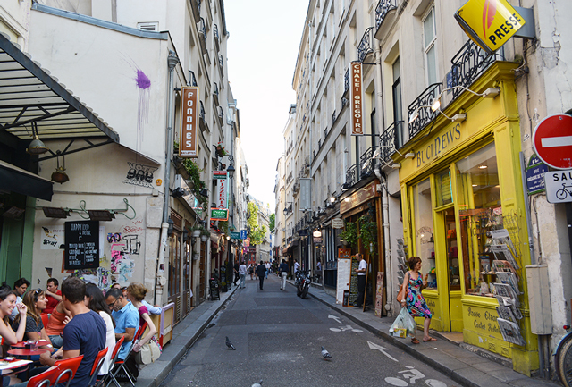 11 Things They Won't Tell You About Paris